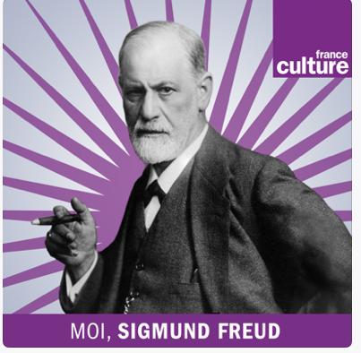 Grande Traversée. Moi, Sigmund Freud