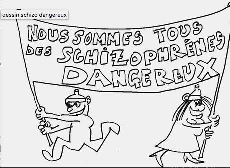 nous sommes tous des fous dangereux