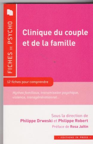 Clinique du couple et de la famille