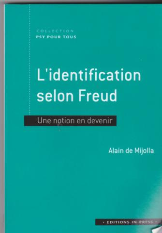 L'identification selon Freud