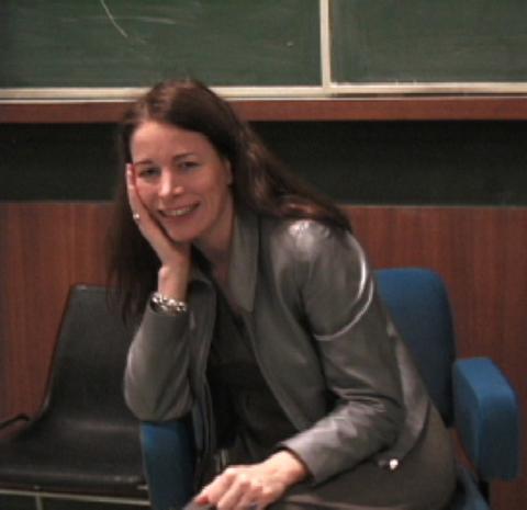 Décèss d'Anne Dufourmantelle