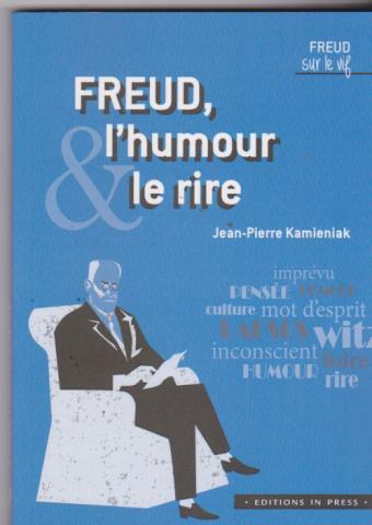 Freud, l'humour le rire