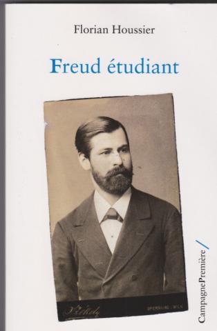 Freud étudiant