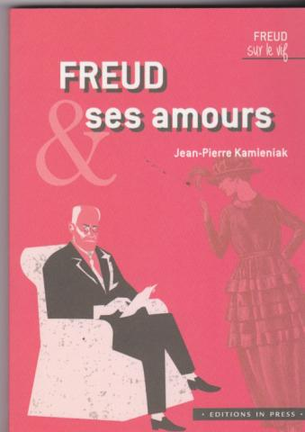 Freud ses amours