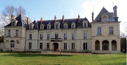 Clinique de La Borde