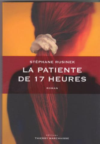 La patiente de 17 heures