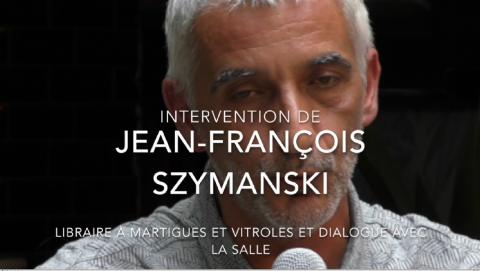 Jean-François Szymanski