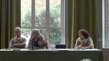 José Morel et débat sur la haine des mères pour leurs enfants