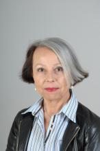 Portrait de Lauret Monique