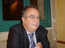 Portrait de Rousseau Frédéric
