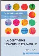 La contagion psychque en famille