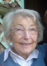 Solange Nobécourt