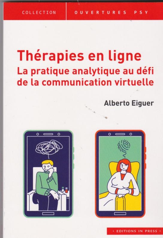 Thérapies en ligne