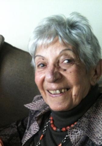 Jacqueline Moulin