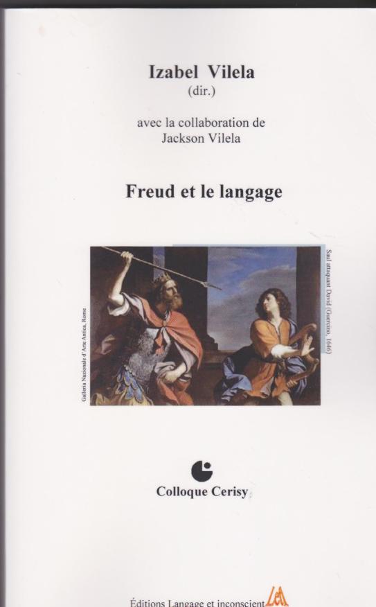 Freud et le LangageColloque de Cerisy